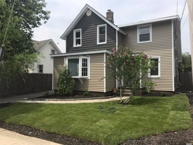 17 S Union St, Bay Shore, NY 11706 - MLS#: 3197017