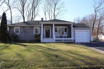 30 Hollo Dr, Holbrook, NY 11741 - MLS#: 3197027