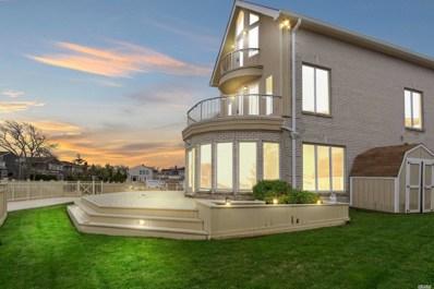 203 Bayside Dr, Atlantic Beach, NY 11509 - MLS#: 3197164