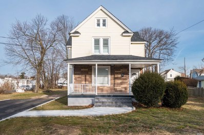 19 Forest Ave, Freeport, NY 11520 - MLS#: 3197176