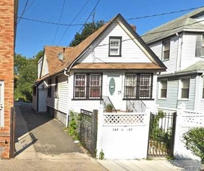107-17 157th St, Jamaica, NY 11433 - MLS#: 3197178