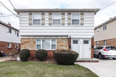 155-12 Lahn St, Howard Beach, NY 11414 - MLS#: 3197241