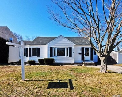 4 Grenville Ave, Patchogue, NY 11772 - MLS#: 3197263