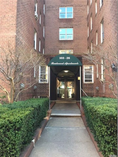 103-26 68 Ave UNIT 6A, Forest Hills, NY 11375 - MLS#: 3197265