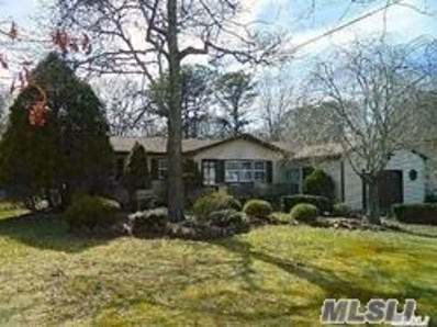 12 Old Squiretown Rd, Hampton Bays, NY 11946 - MLS#: 3197305