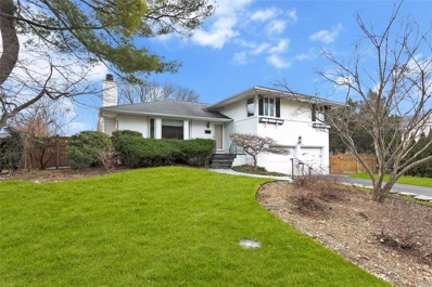 8 Hedgerow Ln, Jericho, NY 11753 - MLS#: 3197414