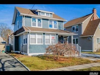 49 Harvard Ave, Lynbrook, NY 11563 - MLS#: 3197420
