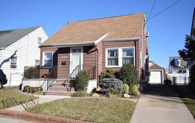 556 N 5th St, New Hyde Park, NY 11040 - MLS#: 3197430
