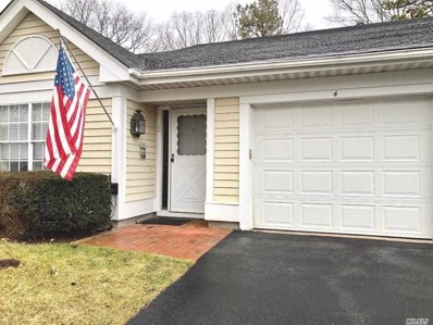 4 Baldwin Ct, Ridge, NY 11961 - MLS#: 3197439