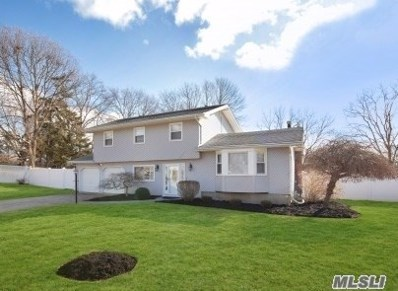 14 Middlesex Dr, Dix Hills, NY 11746 - MLS#: 3197496
