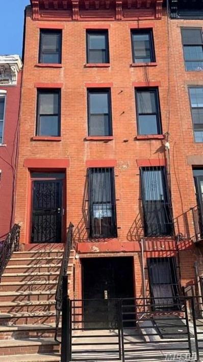 1004 Halsey St, Brooklyn, NY 11207 - MLS#: 3197682