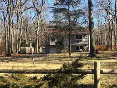 81 Woodlot Rd, Ridge, NY 11961 - MLS#: 3197687