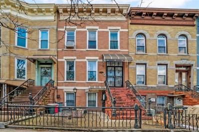 93 Moffat St, Brooklyn, NY 11207 - MLS#: 3197713