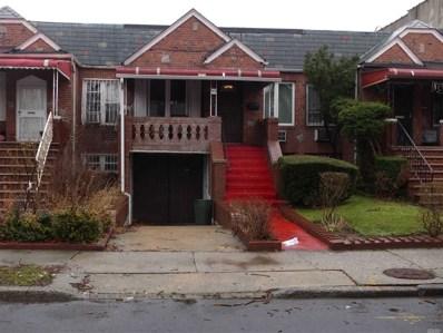 303 E 48th St, Brooklyn, NY 11203 - MLS#: 3197736