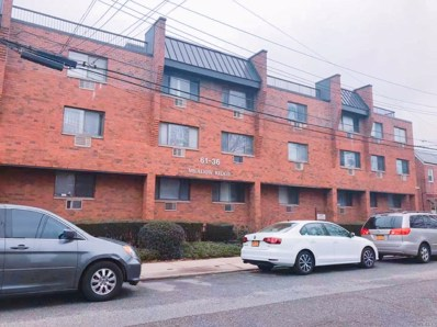 61-36 170 St UNIT 3, Fresh Meadows, NY 11365 - MLS#: 3197745