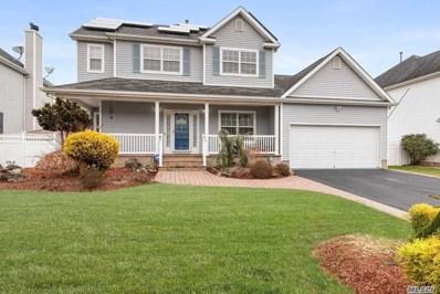 15 Blueberry Ridge Dr, Holtsville, NY 11742 - MLS#: 3197757