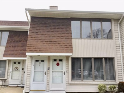 20 Laurel Ave UNIT 16, East Islip, NY 11730 - MLS#: 3197782
