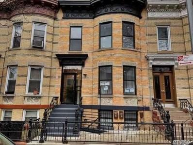 150 Moffat St, Bushwick, NY 11207 - MLS#: 3197789