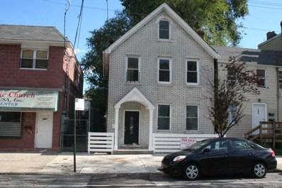 187 Targee St, Staten Island, NY 10304 - MLS#: 3197816