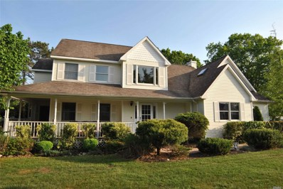 5 Deer Field Cres, Wading River, NY 11792 - MLS#: 3197834