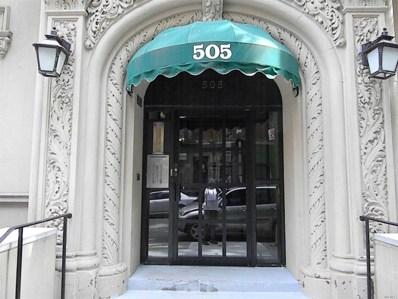505 W 143 St UNIT 23, Manhattan, NY 10031 - MLS#: 3197888
