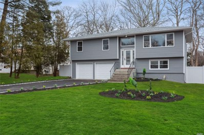 39 Lincoln Dr, Oakdale, NY 11769 - MLS#: 3197905