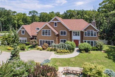 4 The Commons, Cold Spring Hrbr, NY 11724 - MLS#: 3197942