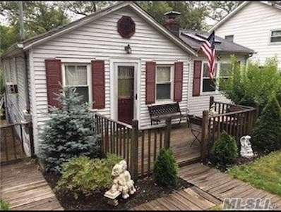 117 Iroquois St, Ronkonkoma, NY 11779 - MLS#: 3197947