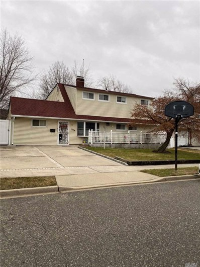 324 Blacksmith Rd, Levittown, NY 11756 - MLS#: 3197962