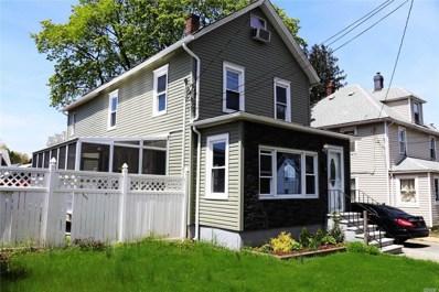 17 Miller St, Glen Cove, NY 11542 - MLS#: 3197971