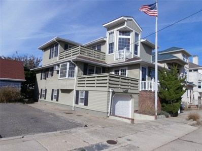 145 Hewlett Ave, Point Lookout, NY 11569 - MLS#: 3197987