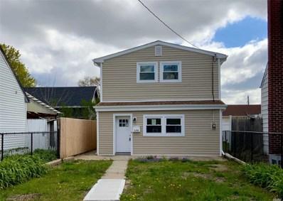 170 Cabota Ave, Copiague, NY 11726 - MLS#: 3198030