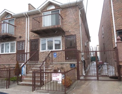 54-11 72nd St, Maspeth, NY 11378 - MLS#: 3198031