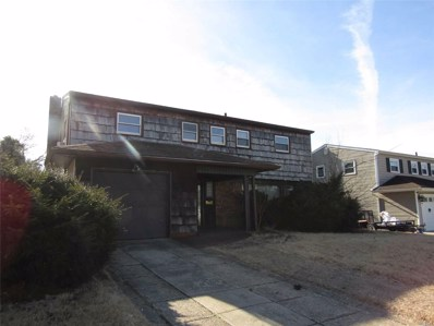 3808 Dunhill Rd, Wantagh, NY 11793 - MLS#: 3198068