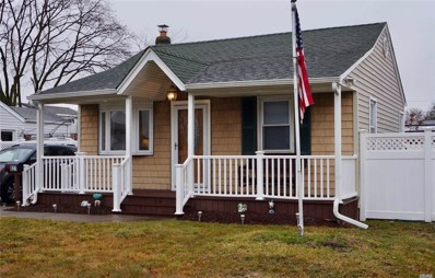 827 Keith Ln, West Islip, NY 11795 - MLS#: 3198084