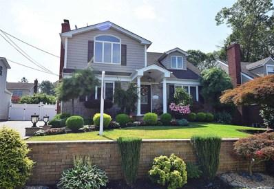 527 Harding, W. Hempstead, NY 11552 - MLS#: 3198134
