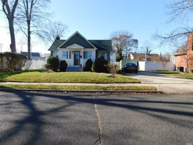 872 Orlando Ave, W. Hempstead, NY 11552 - MLS#: 3198234