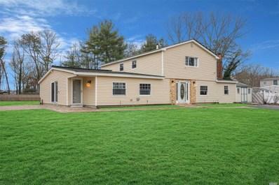 6 Coed Ln, Farmingville, NY 11738 - MLS#: 3198260