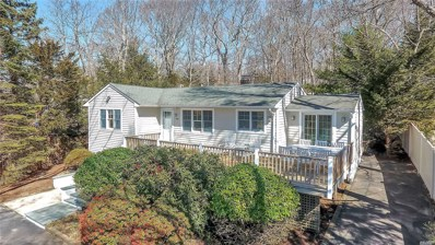 2705 W Creek Ave, Cutchogue, NY 11935 - MLS#: 3198263