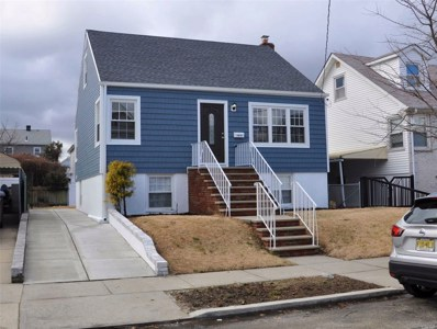159-24 97th St, Howard Beach, NY 11414 - MLS#: 3198272