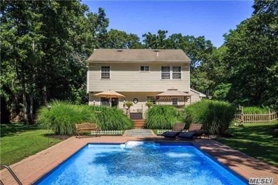 8 Bellows Ter, Hampton Bays, NY 11946 - MLS#: 3198278