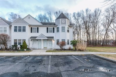 40 Country View Ln, Middle Island, NY 11953 - MLS#: 3198328