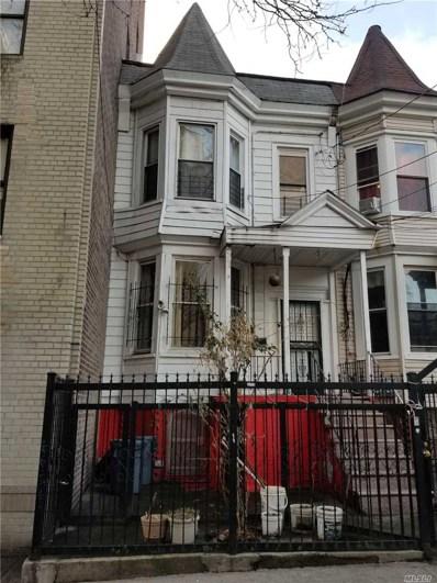 2063 Anthony Avenue, Bronx, NY 10457 - MLS#: 3198370