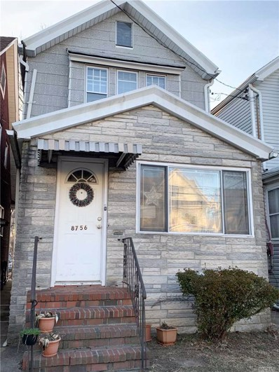 87-56 94th St, Woodhaven, NY 11421 - MLS#: 3198428
