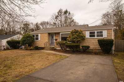 1628 N Gardiner Dr, Bay Shore, NY 11706 - MLS#: 3198436