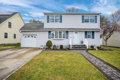 23 George Ave, Hicksville, NY 11801 - MLS#: 3198469