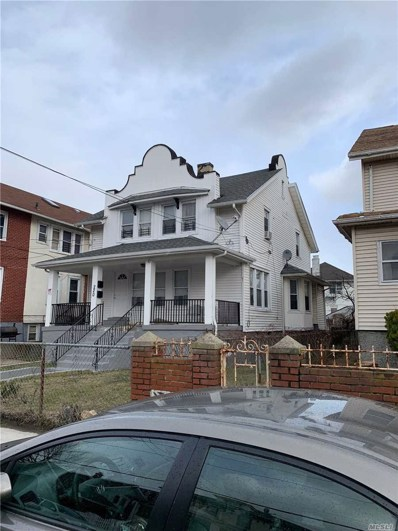 220 Beach 30th St, Far Rockaway, NY 11691 - MLS#: 3198473