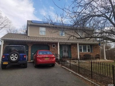 5 Cone Ave, Central Islip, NY 11722 - MLS#: 3198476
