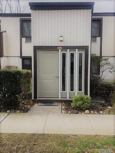 65 Richmond Blvd UNIT 3B, Ronkonkoma, NY 11779 - MLS#: 3198478