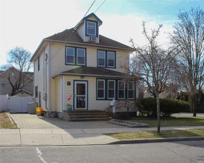 184 Prospect St, Farmingdale, NY 11735 - MLS#: 3198507